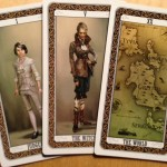 custom tarot cards major arcana 1 150x150 Dishonored Tarot a huge hit and a real surprise for gamers