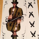 custom tarot cards pistols 150x150 Dishonored Tarot a huge hit and a real surprise for gamers