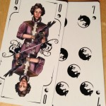 custom tarot cards rat 150x150 Dishonored Tarot a huge hit and a real surprise for gamers