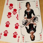 custom tarot cards skull 150x150 Dishonored Tarot a huge hit and a real surprise for gamers