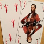 custom tarot cards sword 150x150 Dishonored Tarot a huge hit and a real surprise for gamers