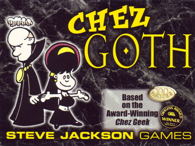 10 Chez Goth Top 15 Most Bizarre, Strange & Controversial Card Games