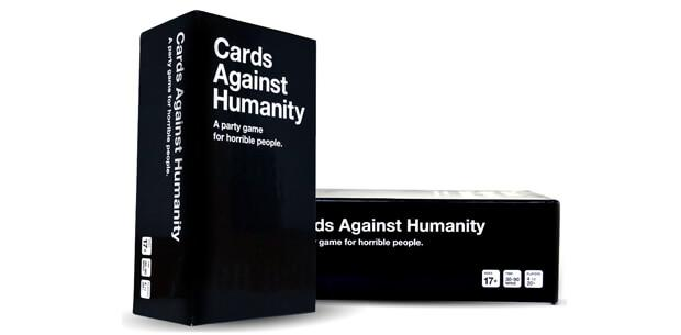 Home admagic cards against humanity base reheart Images