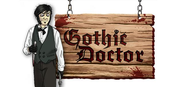 game gothic doctor