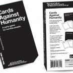 Custom Playing Card Games - Cards Against Humanity