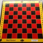 Custom Board Game - Checkers
