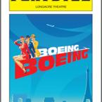 Custom Full Color Playing Cards - Playbill