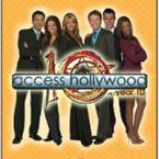 Custom Photo Playing Cards - Access Hollywood