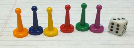 Custom Board Games 187 Admagic