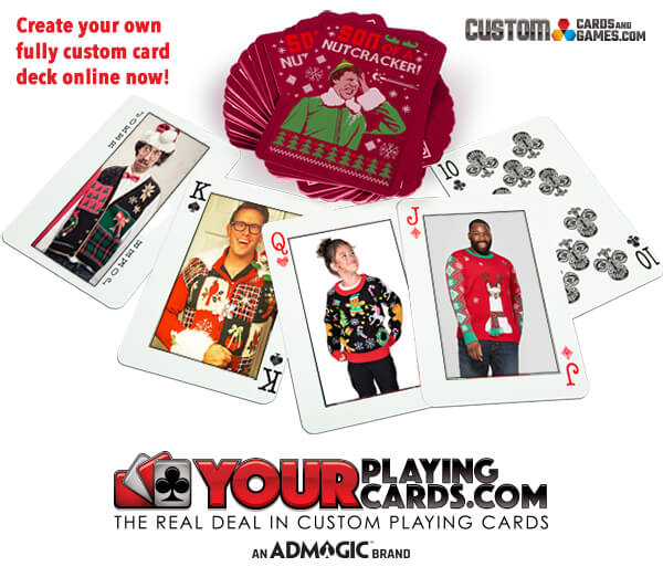 your playing cards2